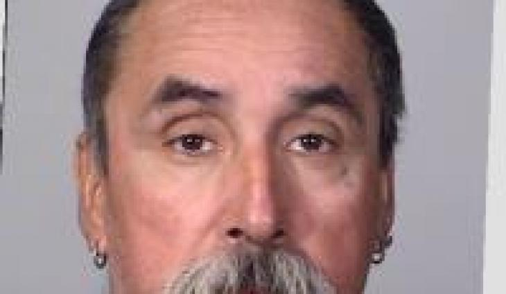 Sexually Violent Predator Arrested In Oxnard