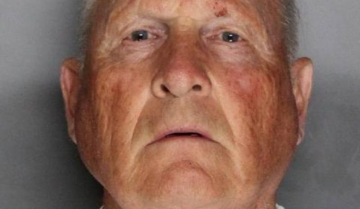 Golden State Killer Pleads Guilty To Ventura Double Murder And Scores Of Other Crimes Across The State